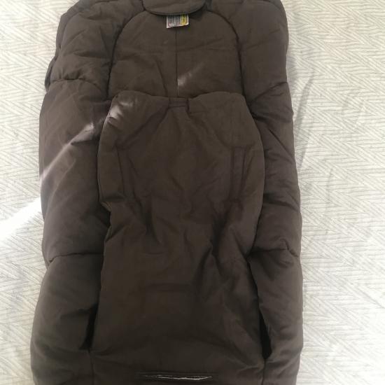 Yeni etiketli/ Bebek Arabası Korumalı Battaniyesi