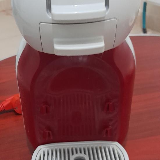 Nescafe dolce gusto kapsül kahve makinesi