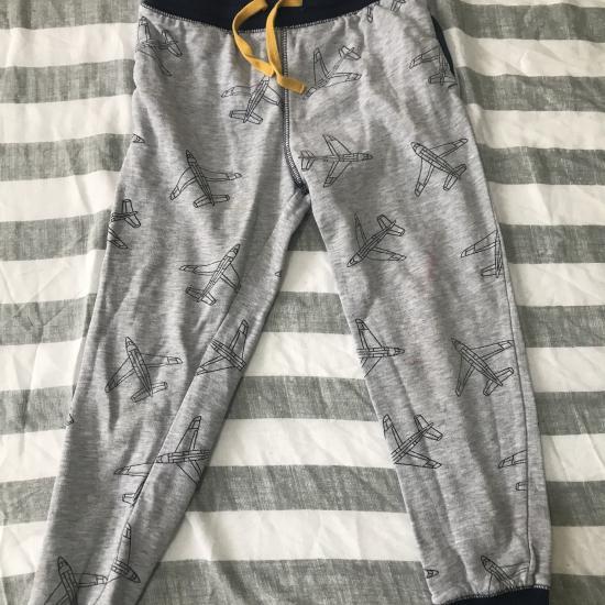H&M 7-8 Yaş Pantalon